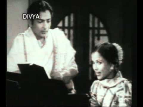 Raade Cheli Nammaraade Cheli - Devata (1941) - Bezawada Rajaratnam