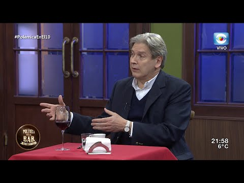 Ope Pasquet y al Dr. Eduardo Regueira