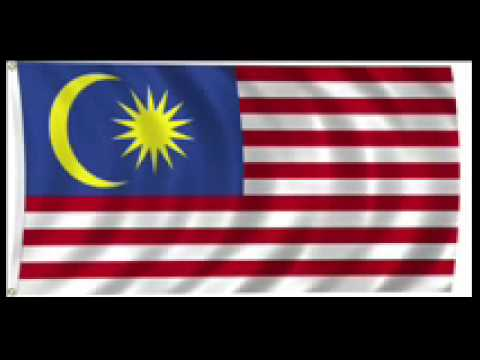NATIONAL ANTHEM OF MALAYSIA [INSTRUMENTAL]