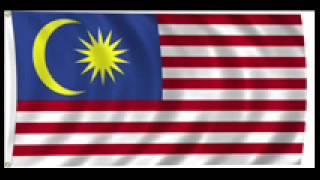 NATIONAL ANTHEM OF MALAYSIA [INSTRUMENTAL]