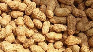Как очистить арахис от оболочки