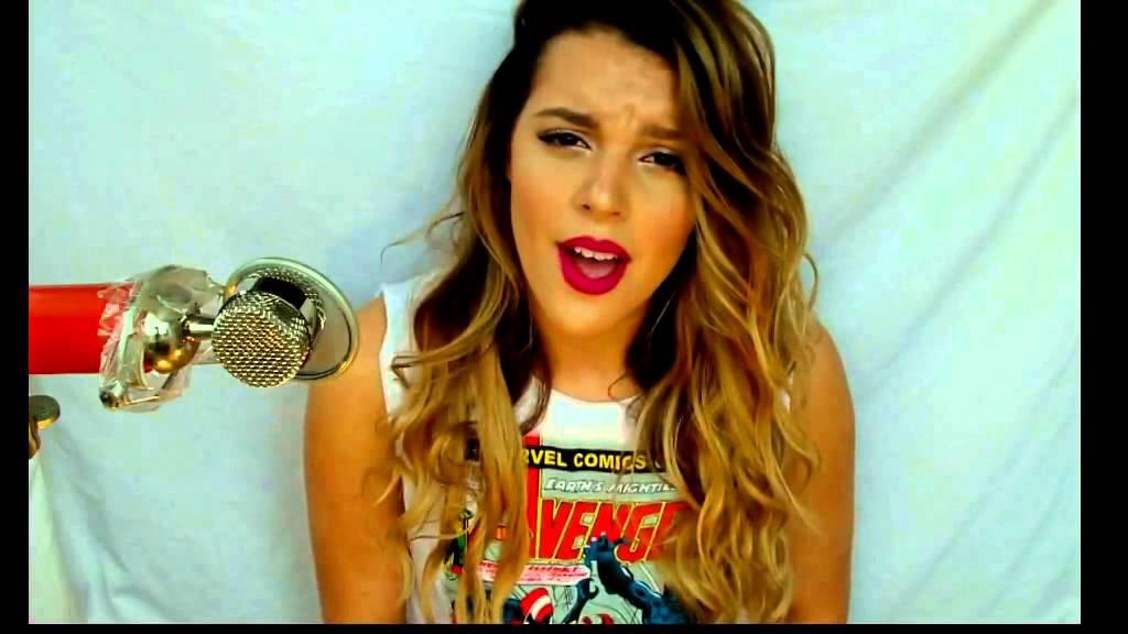 Ariana Grande Break Free Music Video Cover Free Music Video