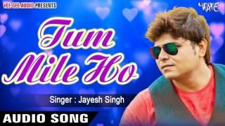 Latest Hindi Song 2017 - Tum Mile Ho - तुम मिले हो - Dil Laga Liya - Jayesh Singh - Hindi Sad Songs