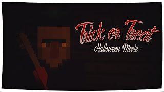 [Minecraft Movie] Trick or Treat!
