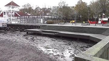Sturm Christian in Flensburg 28.10.2013