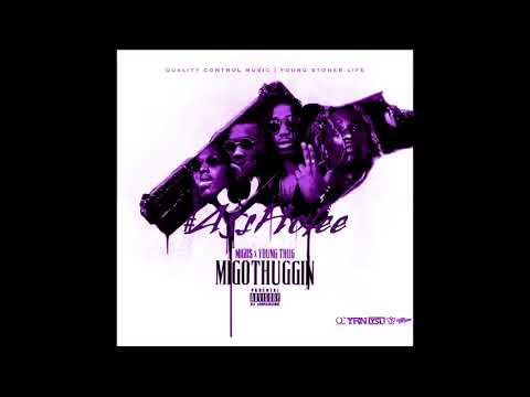 Migos - Clientele Ft  Young Thug & Lil Duke Chopped & Screwed (Chop it #A5sHolee)
