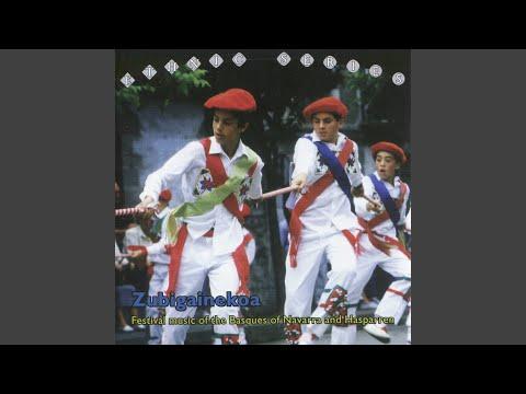 Jota Music (Title Unknown)