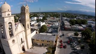 Parroquia San Juan Bautista Cadereyta Jimenez, Nuevo Leon