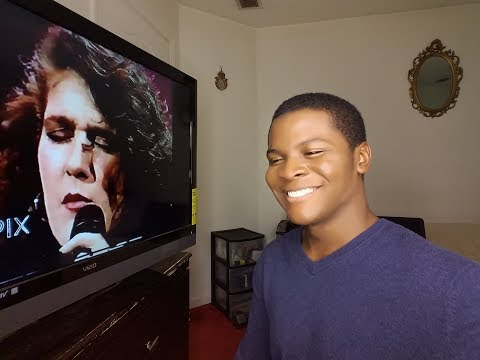 """CELINE DION - """"Greatest Love Of All"""" 1987 (REACTION)"""