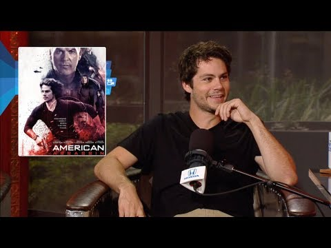 """American Assassin"" Star Dylan O'Brien Joins The Rich Eisen Show In-Studio 
