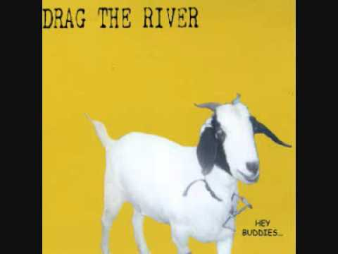 Drag The River - Kelly Country