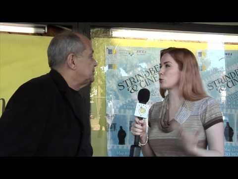 David Patch - August Strindberg Film Festival 2012