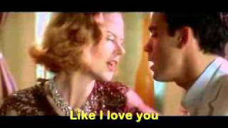 Something Stupid (Lyrics) Robie Williams Nicole Kidman