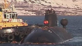 Russia raises concerns by ramping up its Arctic presence
