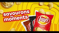 Lay's France - YouTube