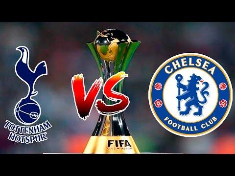 Tottenham x Chelsea - 04/01/2017 - Premier League - White Hart Lane