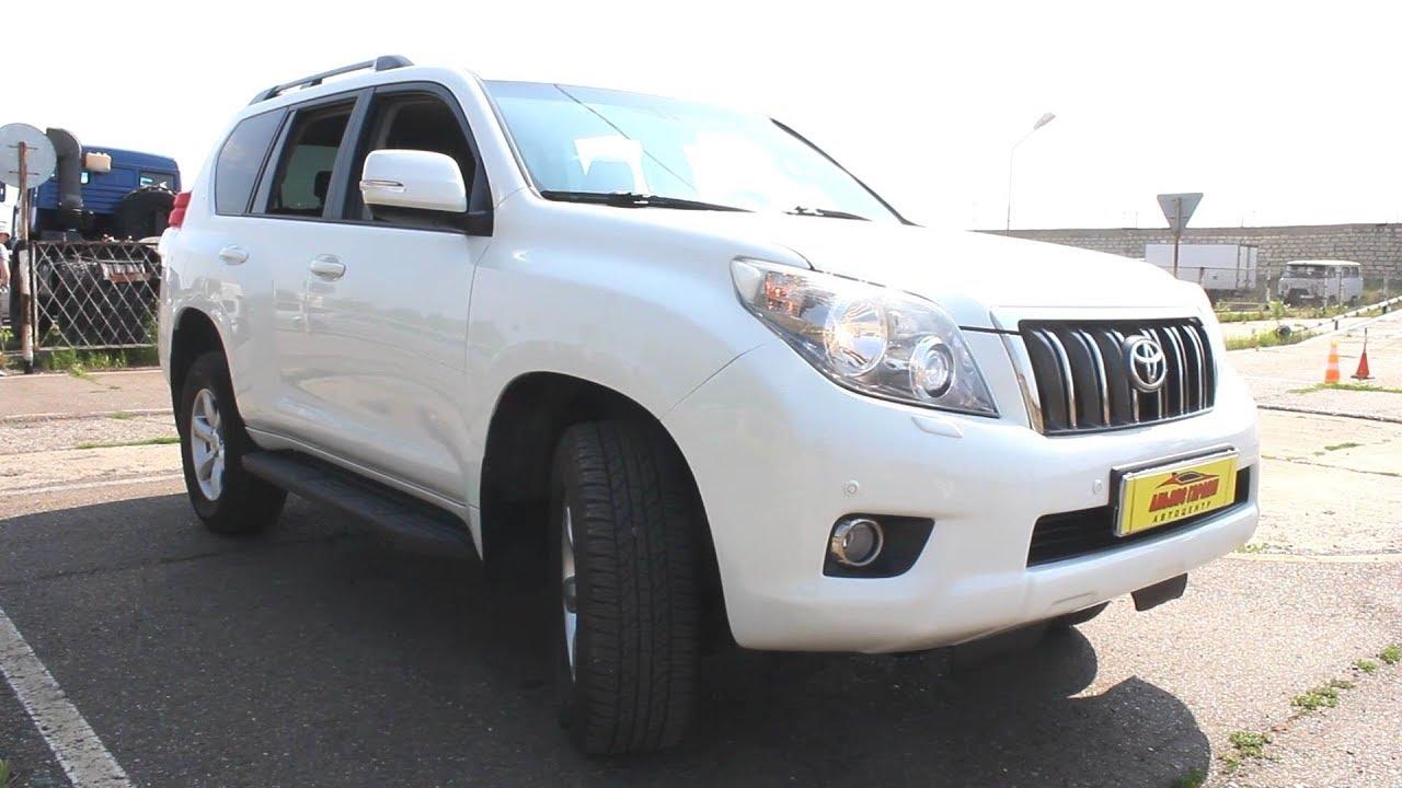 Kekurangan Toyota Land Cruiser 2011 Spesifikasi