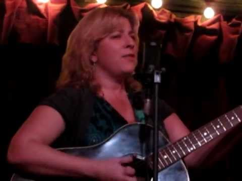 Filthy  Night at The Jalopy in Brooklyn  Karen Duffy