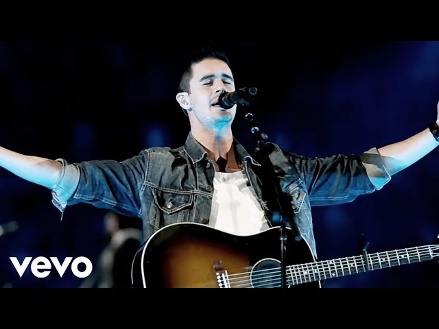 Passion ft. Kristian Stanfill - Even So Come (Live)