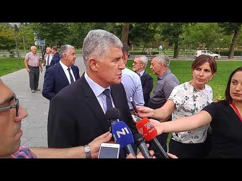 Dragan Čović (24. obljetnica HR Herceg Bosne)