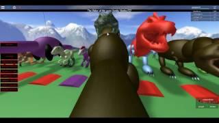 roblox Jurassic World Tycoon! (200k VISITS!) series 2 ep2