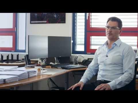 VR-InnovationsPreis 2015 - Think Abele GmbH & Co. KG