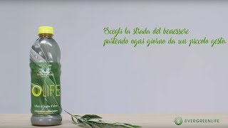 Video Prodotto Olife 2018 - Evergreen Life