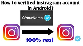 how to verify your instagram account permanently android-( it tech school )