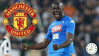 5 Pemain Yang Bisa Didatangkan Solskjaer Ke Manchester United