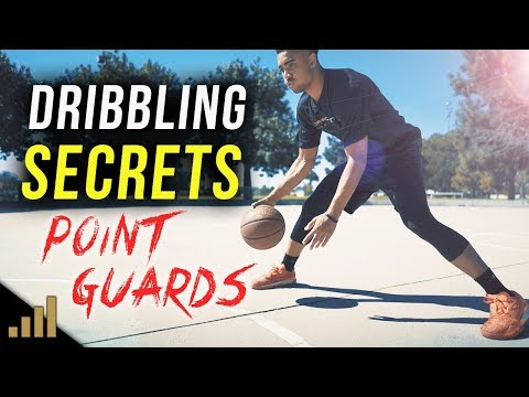 How to: STOP GETTING THE BALL STOLEN!