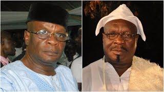 Why Nollywood Actors amp Actresses die mysteriously - Nollywood Veteran Jimoh Aliu Aworo