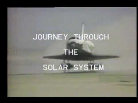 Journey Through the Solar System,