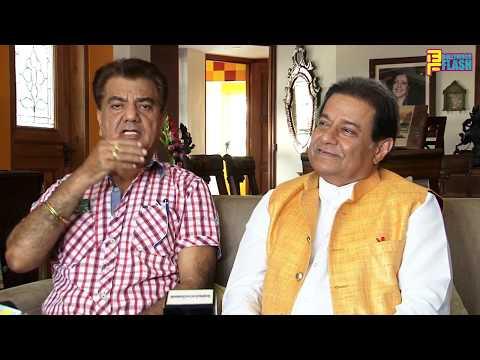 Anup Jalota & Jasleen Relationship Shocking Truth - Bigg Boss 12 - Full Interview