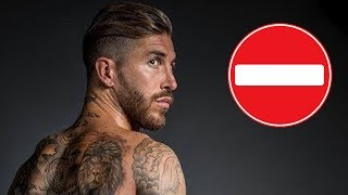 Warum Fussballer KEINE Tattoos haben sollten..