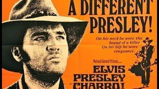 Elvis Presley - Charro! - Scenes from Charro! – 1969
