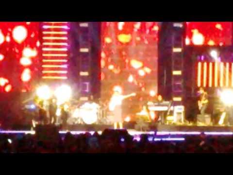 Jennifer Hudson - Bleed For Love (Live 2014) Emotional Performance