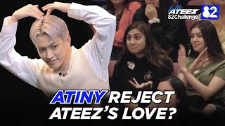 Download lagu The Most Silent Fan Meeting By ATEEZ | 82Challenge EP.6
