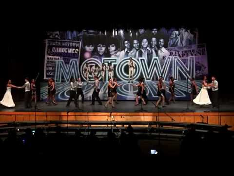 "Central Islip School District Music Department presents ""A Night of Motown"""