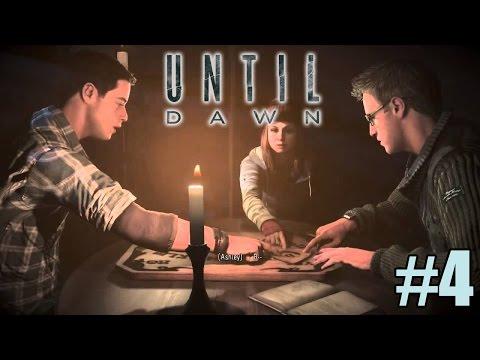 HABLANDO CON ESPIRITUS | PS4 | Until Dawn #4