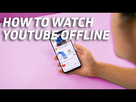 How to Download YouTube s Offline