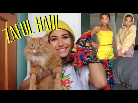 999424f9d1 ZAFUL Bikini Haul Honest Review - NOT sponsored