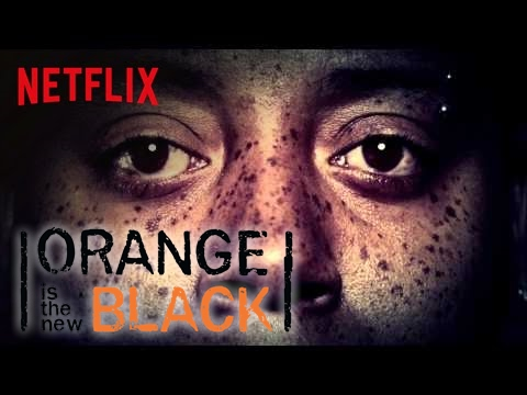 Orange is the New Black | Opening Credits | Netflix
