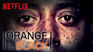 Orange is the New Black - Opening Credits - Netflix