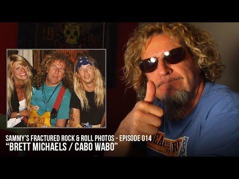 Sammy's Fractured Rock & Roll Photos - Episode #14