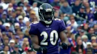 ED REED HIGHLIGHTS!!! BEST TO EVER PLAY!!!