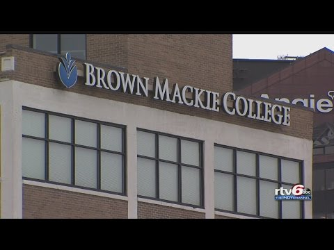 Call 6: Brown Mackie Settles To Give Back Thousands In Student Loans