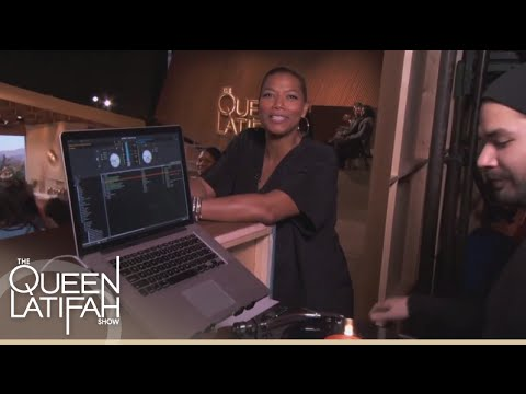 Touching Advice From Celebrity Guests | The Queen Latifah Show