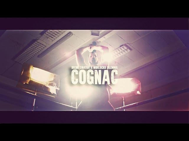 Brenk Sinatra & Morlockk Dilemma - Cognac (Cuts: Mirko Machine)