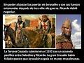 Historia de las Cruzadas en 10 minutos