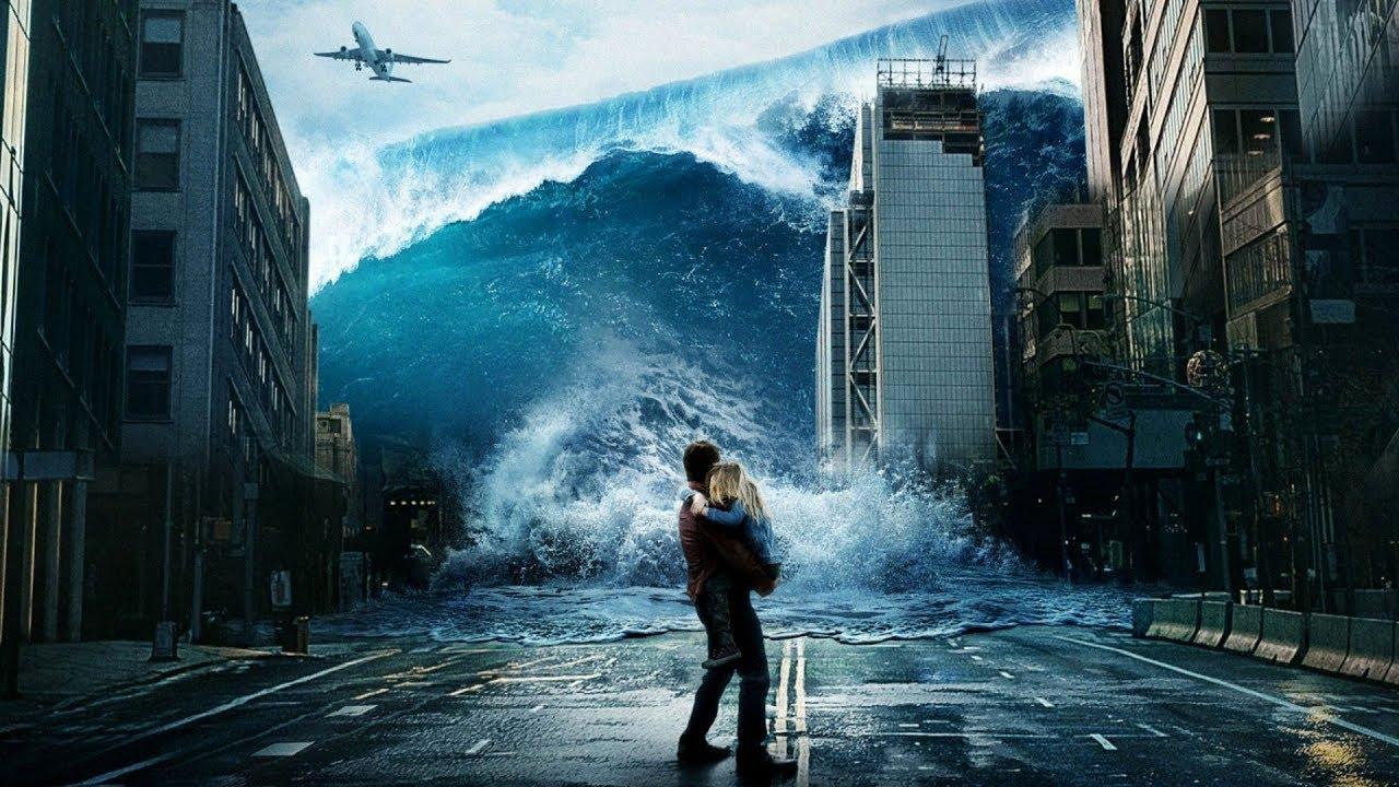 Geostorm Film